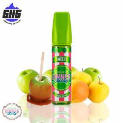 Apple Sours 50ml by Dinner Lady