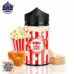 Pop 160 King Size 160ml By Pop Corn