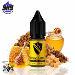 Don Juan Tabaco Dulce 10mg/ml (Sales de Nicotina) 10ml by Kings Crest