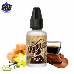 Aroma Ryan Coffee 30ml By A&L