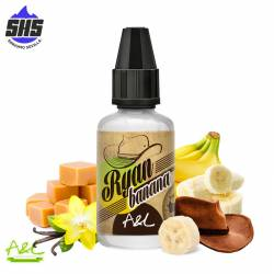 Aroma Ryan Banana 30ml By A&L