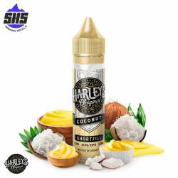 Coconut 50ml By Harley's Original
