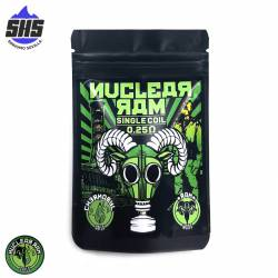 NUCLEAR RAM 0.25 Ohm Single...