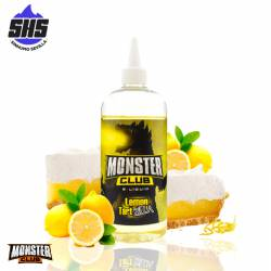Lemon Tart Zilla 450ml By Monster Club