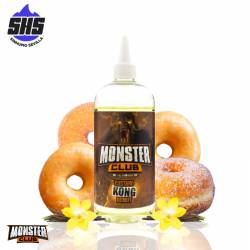 Custard Kong Donut 450ml By Monster Club