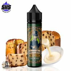 Panettone Crush 50ml by Barrick´s Brew
