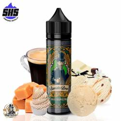 White Frappuccino 50ml by Barrick´s Brew