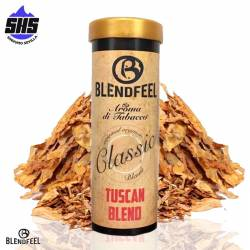 Extracto Orgánico Tuscan Blend 10ml by Blendfeel