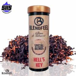 Extracto Orgánico Hell's Key Special Blend 10ml by Blendfeel