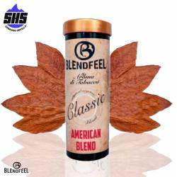 Extracto Orgánico American Blend Classic 10ml by Blendfeel