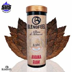Extracto Orgánico Avana Raw 10ml by Blendfeel