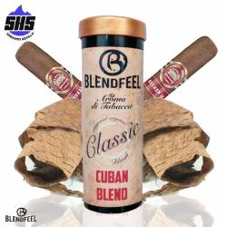 Extracto Orgánico Cuban Blend Classic 10ml by Blendfeel