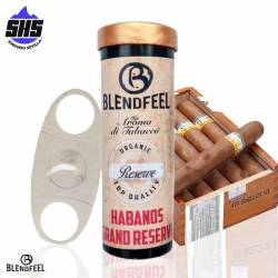 Extracto Orgánico Habanos Grand Reserve 10ml by Blendfeel