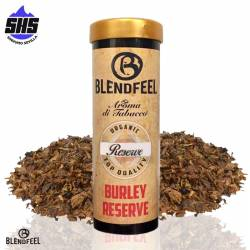 Extracto Orgánico Burley Reserve 10ml by Blendfeel