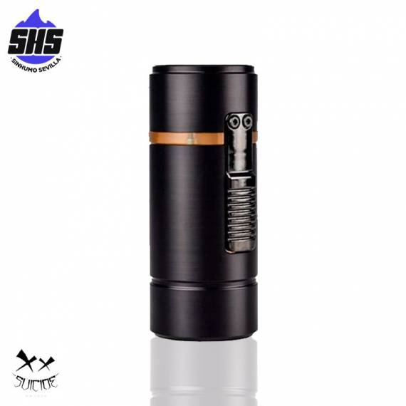 Mod Tube SuiSide by Suicide Mods