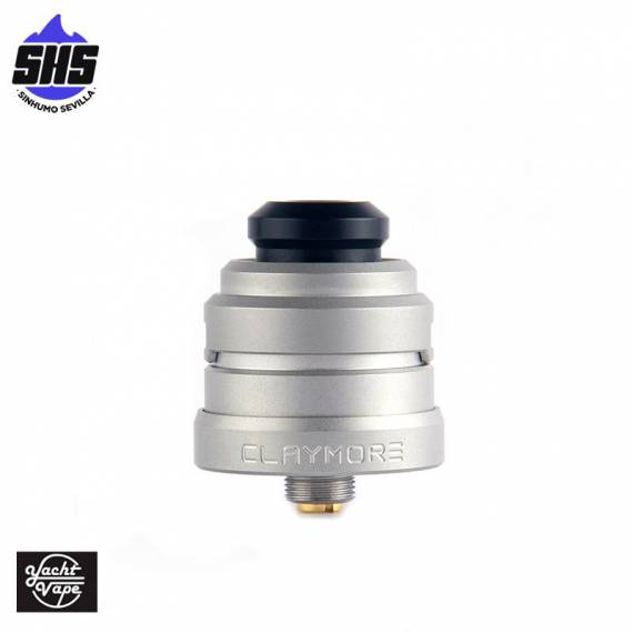 Claymore RDA 24mm By Yachtvape