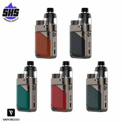 Kit Swag PX80 Gun Metal Grey by Vaporesso