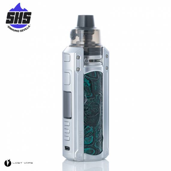 Ursa Quest Multi Kit 100w by Lost Vape