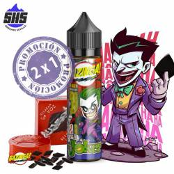 2x1 Joker 50ml By Bazinga...