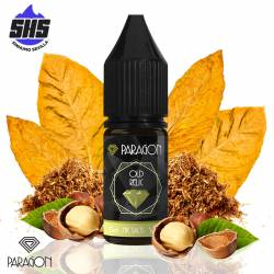 Old Relic 10ml By Paragon E-liquids Salts