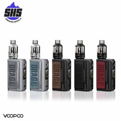 Kit Drag 3 by Voopoo