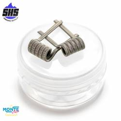 Resistencias Alien Cobra By Montecoils