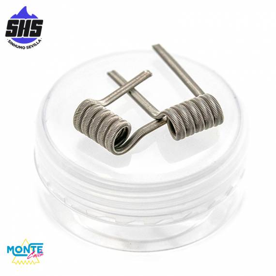 Resistencias Alien Cobra Magic By Montecoils