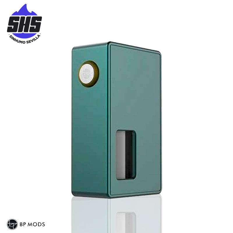 Bushido Mod BF Green By BP Mods