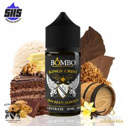 Aroma Don Juan ALDONZA 30ml by Kings Crest x Bombo E-liquids