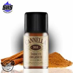Aroma Orgánico Cannella 10ml by Dreamods