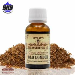 Aroma/Extracto Orgánico Old London 20ml by Tabacchificio 3.0