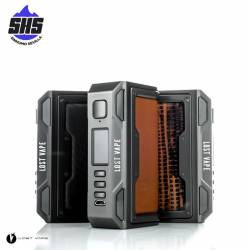 Mod Thelema DNA250C by Lost...