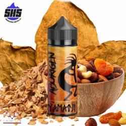 Yamatji 100ml By Shaman Juice
