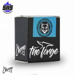Single The Forge White Wolf 0.25 Ohm by Charro Coils