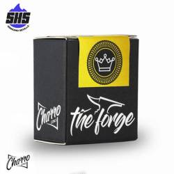 Dual The Forge The Crown 0.17 Ohm by Charro Coils