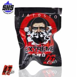 Jatosto Extreme 0.13 Ohm by AT Coils