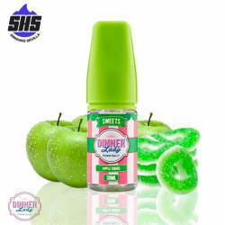 Aroma Apple Sours 30ml by Dinner Lady