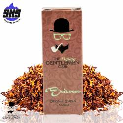 Aroma/Extracto Scirocco 11ml by The Vaping Gentlemen Club