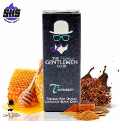 Aroma/Extracto Tivano 11ml by The Vaping Gentlemen Club