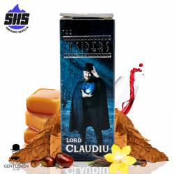 Aroma/Extracto Lord Claudiu 11ml by The Vaping Gentlemen Club