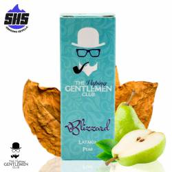 Aroma/Extracto Blizzard 11ml by The Vaping Gentlemen Club
