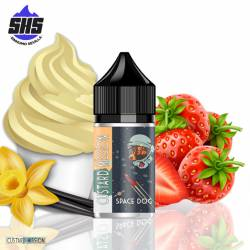 Aroma Space Dog 30ml By Custard Mission
