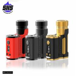 Paramour SBS Mod (NEW...