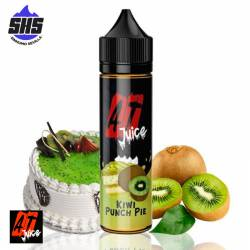 Kiwi Punch Pie 50ml By AT...
