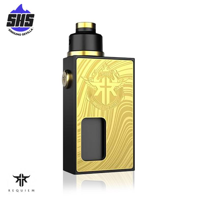 Requiem BF Kit By El Mono Vapeador