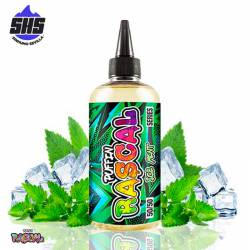 Ice Mint 50/50 Series 200ml By Puffin Rascal