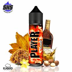 Player 50ml By Eliquid France