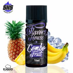 Aroma Combo Fruit (Flavors House) 10ml by E-liquid France