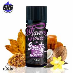Aroma Sweety Blend (Flavors House) 10ml by E-liquid France