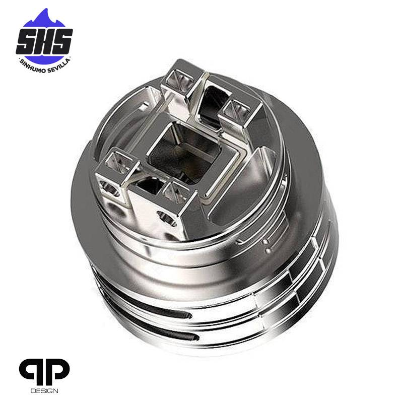 Fatality M25 RTA by qp Design